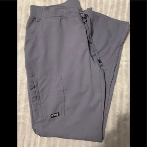 Women's Grey's Anatomy scrub pant size Medium